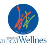 Temple Wildcat Wellness Logo