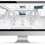 Witt, McGregor, Bourland, PLLC Website Portfolio