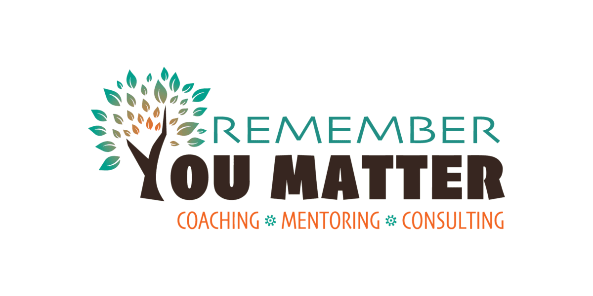 Remember You Matter, LLC - Logo