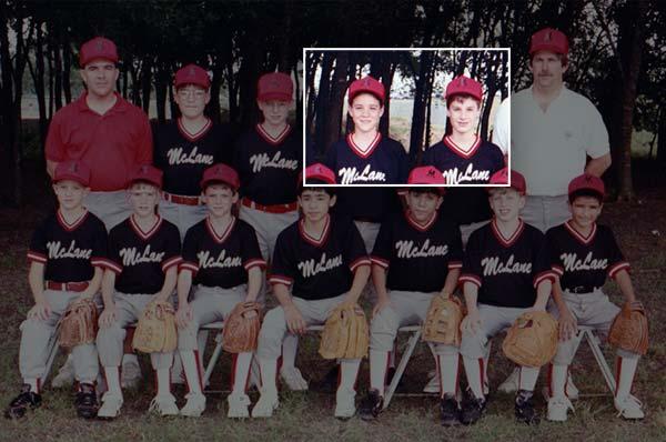 McLane Baseball Picture