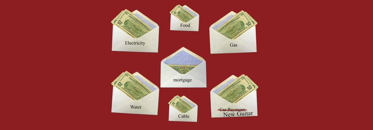 Morether Budgeting Tips