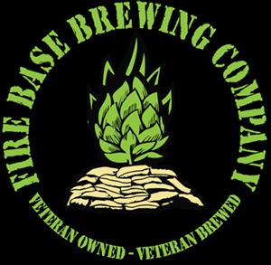 Fire Base Brewing Company Logo