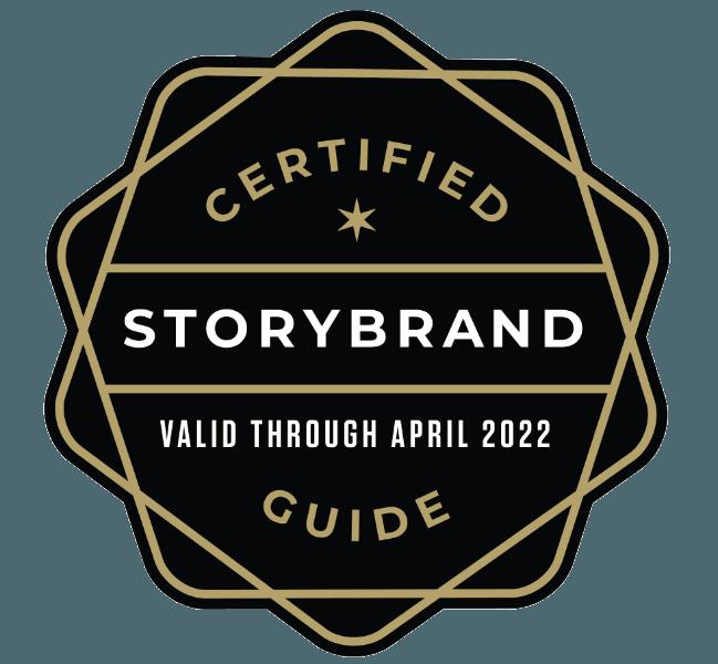 StoryBrand-Certified-Seal